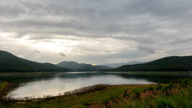 lagoon-Panning left video