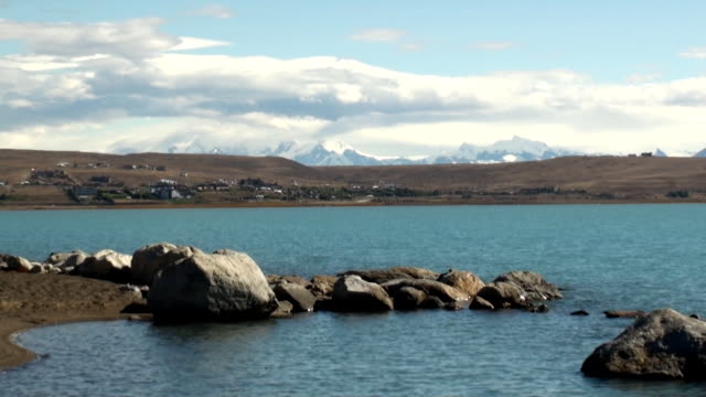 Lake Argentina - Patagonia video