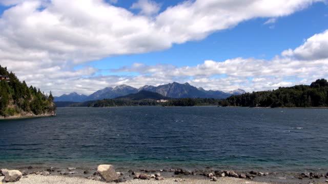 Lake Moreno - Bariloche, Argentina video