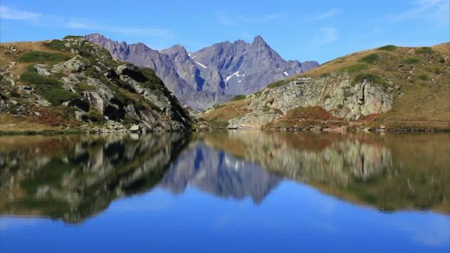 Lake Noir Alps HD video