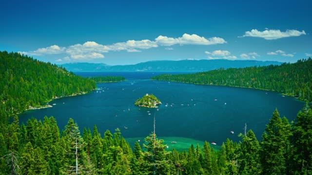 Lake Tahoe Nature
