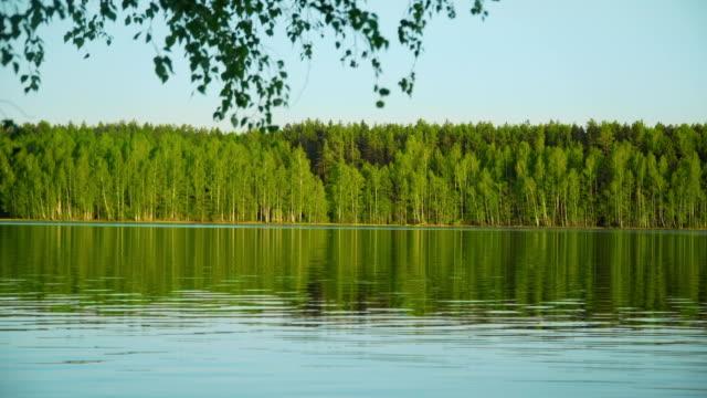 sjön - norrbotten bildbanksvideor och videomaterial från bakom kulisserna