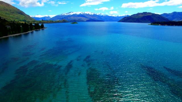 Lake Wanaka video