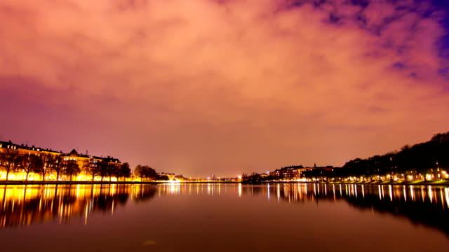 Lakes through Copenhagen video