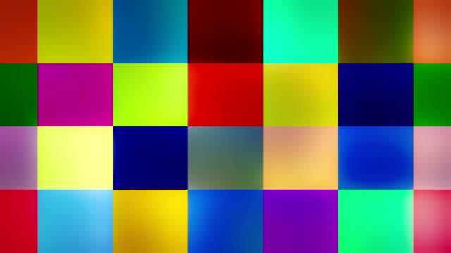 Lambo - Pattern-like Colorful Video Background Loop video