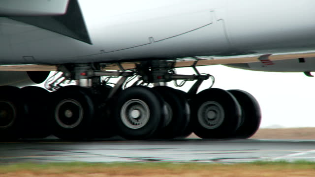Landing Gear video
