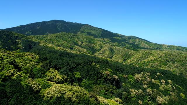 山の風景 - 山点の映像素材/bロール