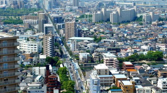 東京都心の風景 - 地域点の映像素材/bロール
