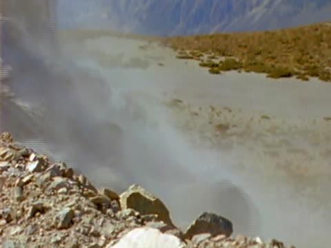 landslide 01 video