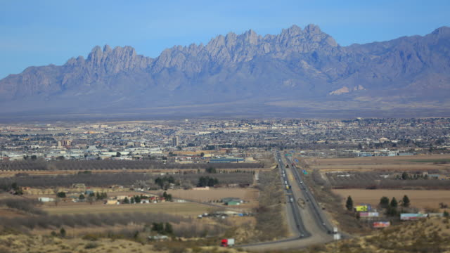 Las Cruces, New Mexico video