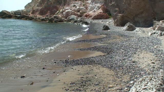 Las Negras Beach video