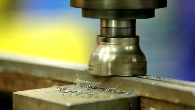 Lathe video