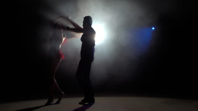 Latin American Dancing video