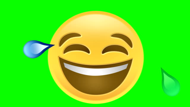 Laughing Emoji This animated Emoji is part of a collection, check out my page for more! For best results use: (Pr) Ultra key – standard settings (Ae) Keylight – Gain-100 Balance-0 laughing stock videos & royalty-free footage