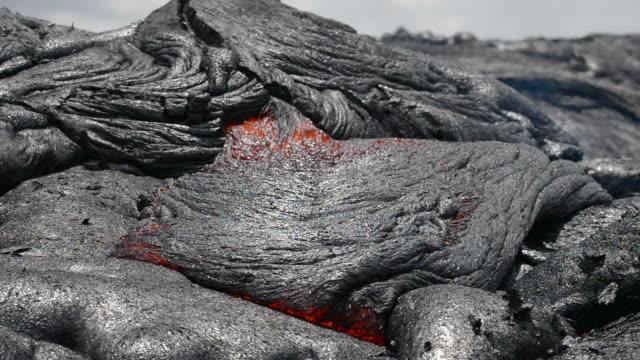 Lava Flow video