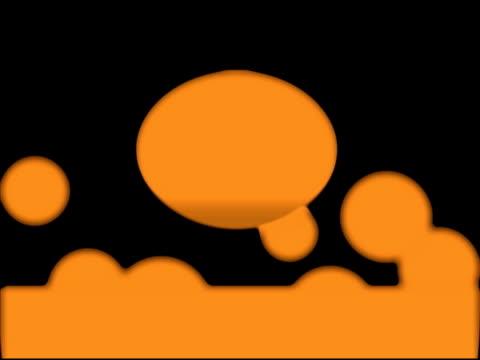 lava loop - 描述 個影片檔及 b 捲影像