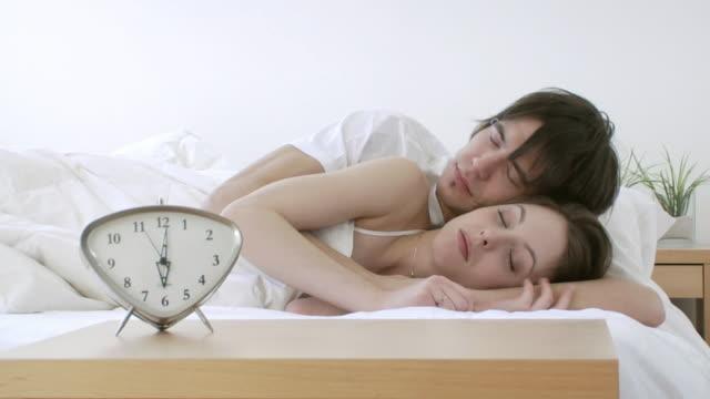 Lazy Couple video