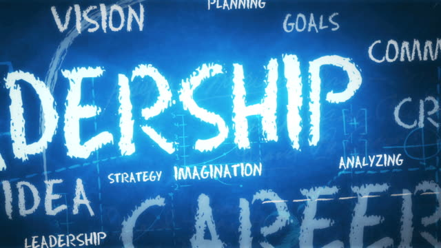 Leadership Background (Loopable)