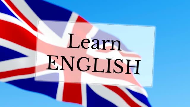 Learn English video