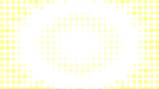 Led light reflector colorful flashing