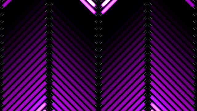 Led Violet 20 Backgrounds Pack Loop video