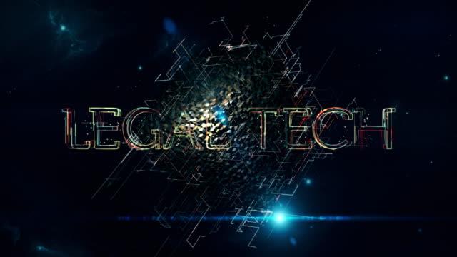 Legal Tech Matrix Cube - vídeo