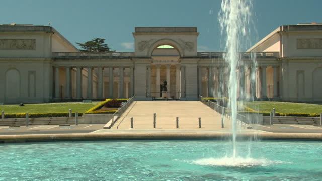 Legion Of Honor Museum - San Francisco video