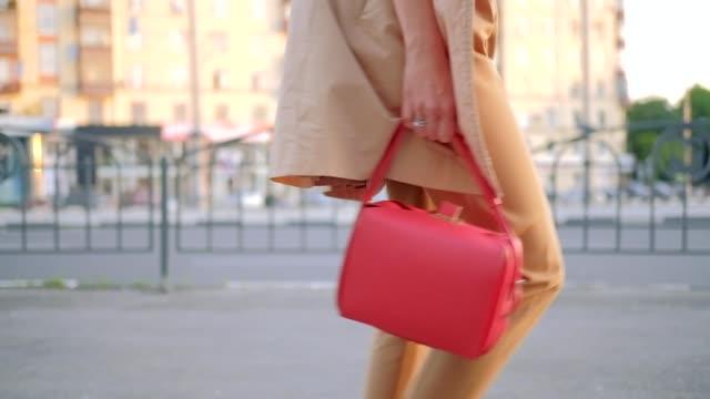 legs walk city tracking stylish woman feet white