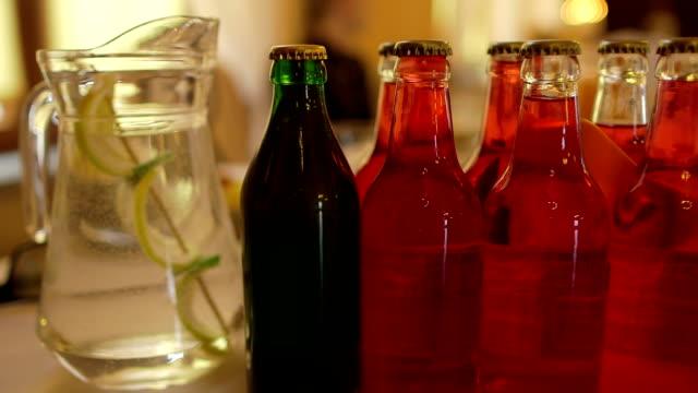 Lemonade - refreshment video