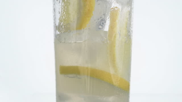 Lemonade Vertical Pour video