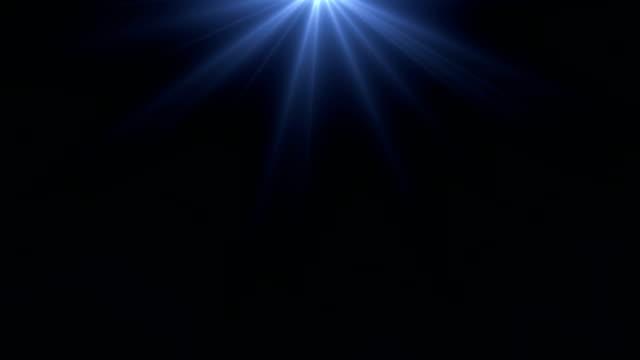 Lens Flare - 4K Resolution