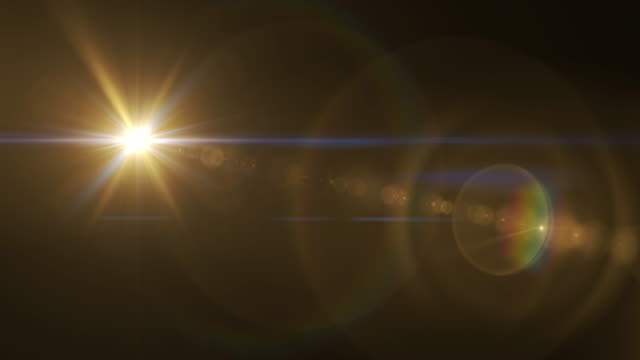 Lens Flare Abstract Background Lens Flare Abstract Background flare stack stock videos & royalty-free footage
