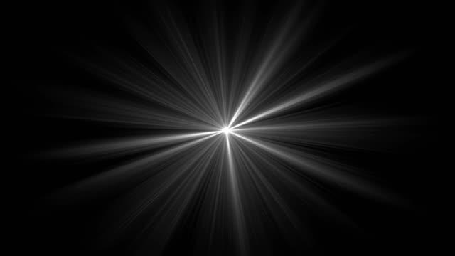 렌즈 플레어 - 태양광선 스톡 비디오 및 b-롤 화면