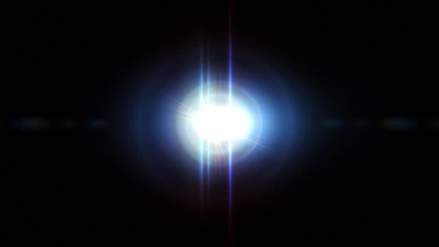 Lens Flares video