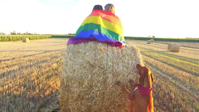 Lesbe Liebe – Video