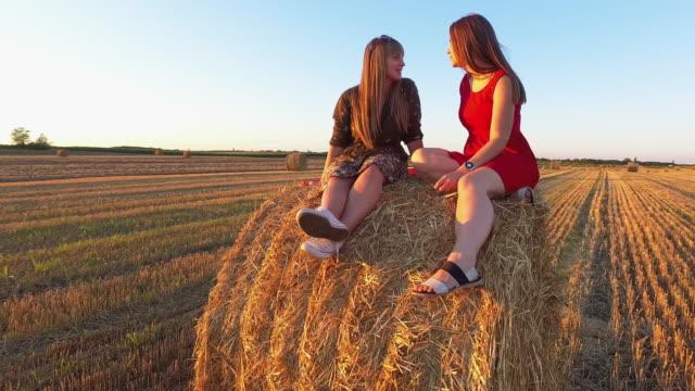 Lesbian love video