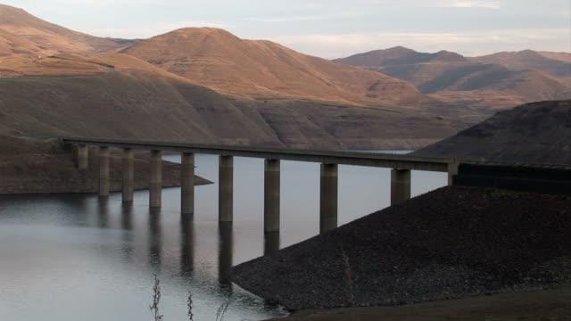 Lesotho Bridge video