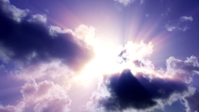 Let the sun shine video