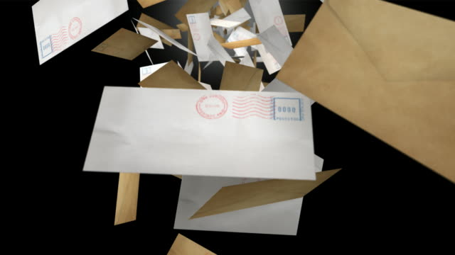 lettere cubi verso l'alto - mucchio video stock e b–roll