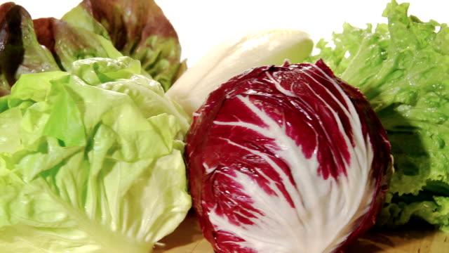 lettuce video