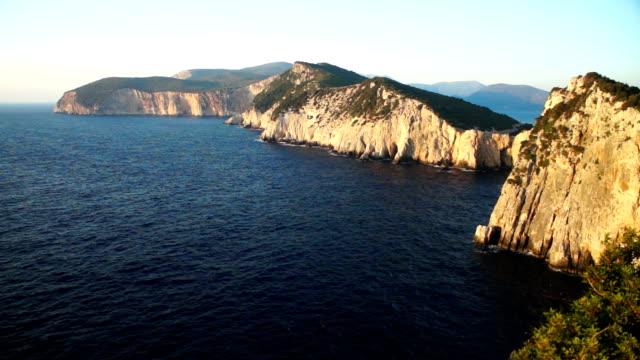 Levkada island - Greece video