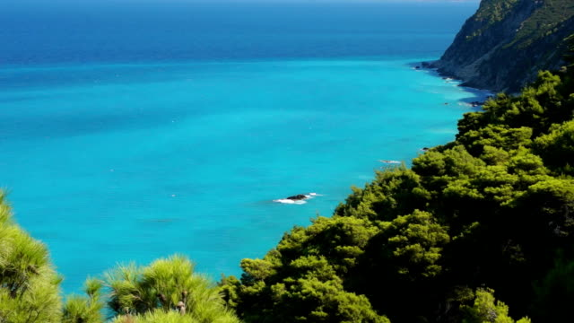 Levkas island - Greece video