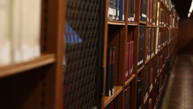 Library Books On Shelf Tracking