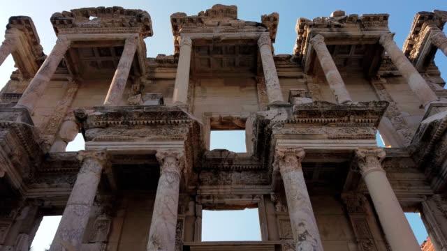 Library of Celsus in Ephesus, Izmir video
