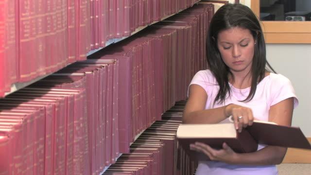Bibliothek Research (HD – Video