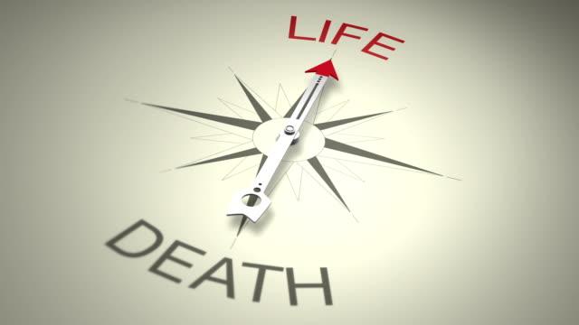 Life Versus Death video