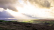 istock Light and Shadow on Pennine Moor 1251397271