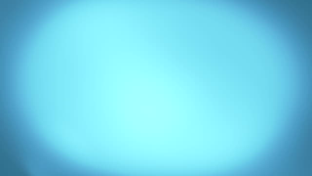 Light blue motion background video