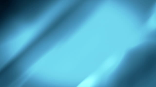 Light blue website abstract motion background video