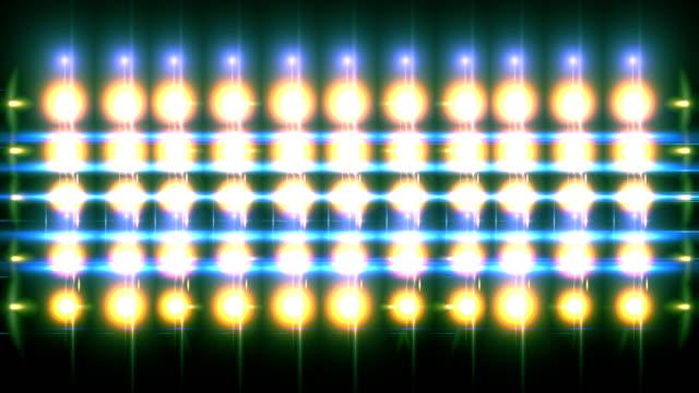 Light. concert lighting video